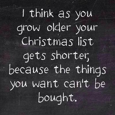Χριστουγεννιάτικες σκέψεις