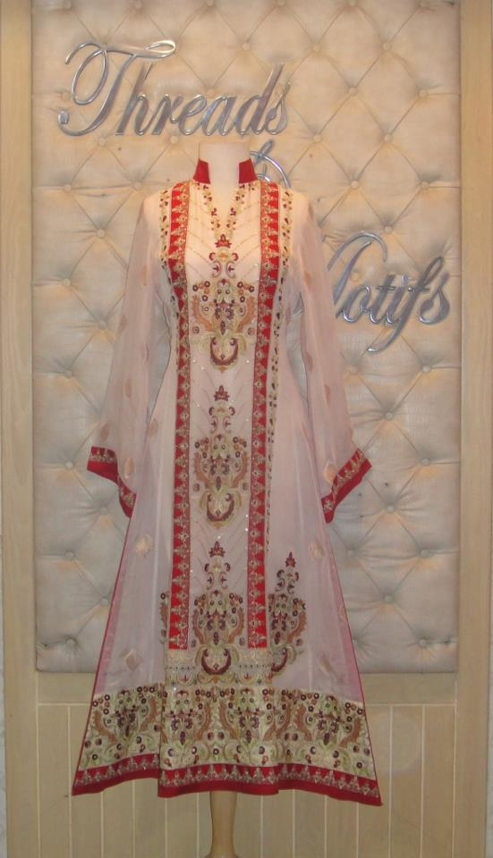 Exotic Threads And Motifs Collection Latest Fashion
