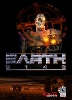 Earth 2140 HD Game Free Download