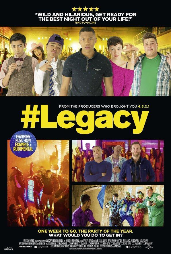 Legacy Aka