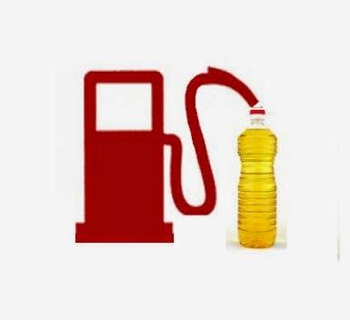 технология производства с помощью бензина