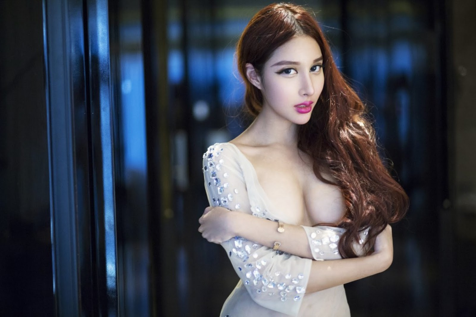 %25C2%25B1 %25C2%25B1 20 - Model Nude TUIGIRL NO.49 Beauty Body Tits