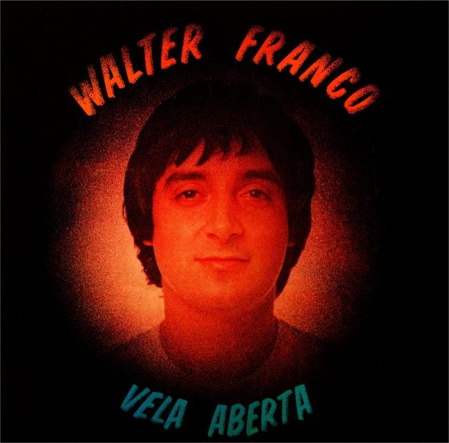 """Resenha: Walter Franco passeia por vários mares em """"Vela Aberta"""""""