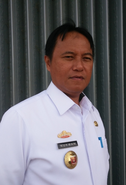 SK PNS, CPNS, dan PTT Dibagikan Senin