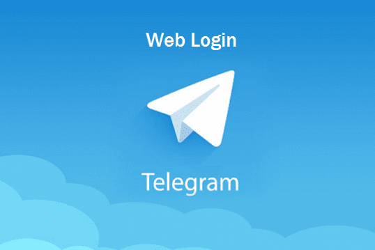 Telegram web login