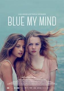 Crítica de Blue My Mind