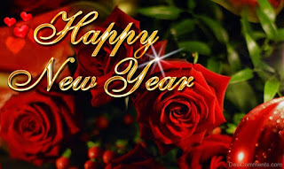Happy New Year wishes pic, Happy new year HD pics