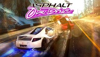 Asphalt Overdrive MOD APK 1.3.1B