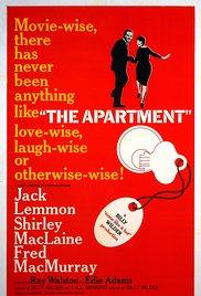 Watch The Apartment Online Free 1960 Putlocker