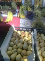 فوائد الفواكه الطازجة