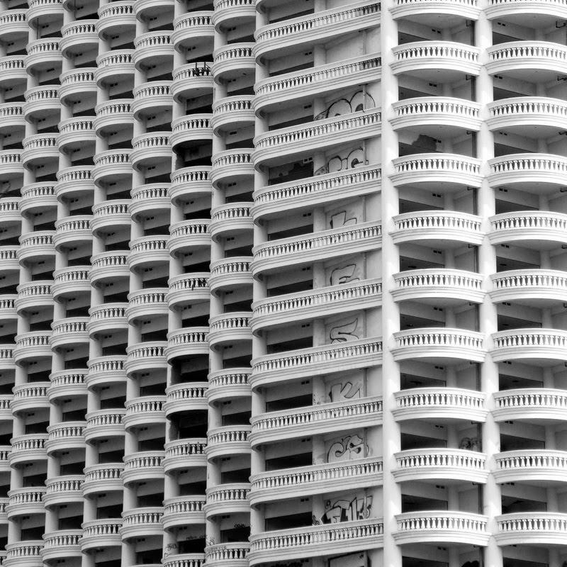 Deserted Places: Sathorn Unique: Bangkok's Ghost Skyscraper