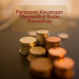 persiapan keuangan menyambut bulan ramadhan dan lebaran
