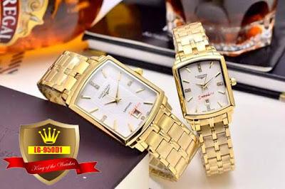 Đồng hồ đeo tay Longines 950D1 quà tặng người yêu ý nghĩa và sâu lắng