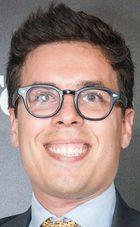 Tommaso Baldissera Pacchetti, fondatore e amministratore delegato di CrowdFundMe