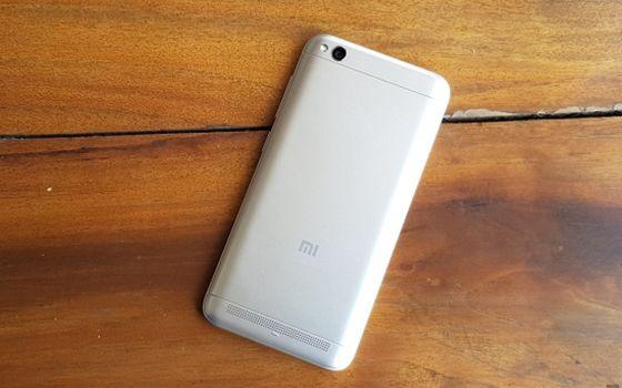 Alasan Xiaomi Redmi 5A di Jual Murah