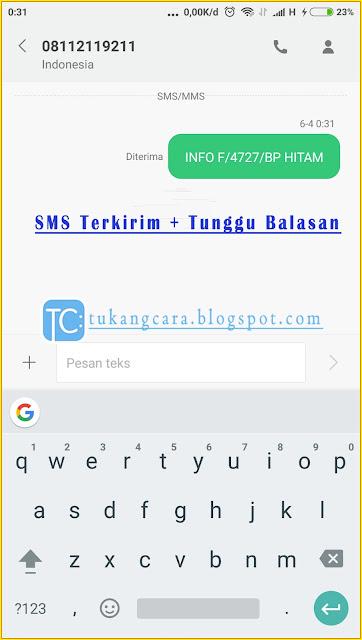 Cek Pajak Kendaraan Online Jawa Barat