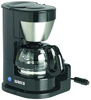 Waeco Perfect Coffee MC 052/MC 054 5 tazze per il caffè