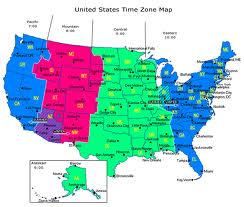 The Sked: Time Zones & Their Impact on Ratings and ...