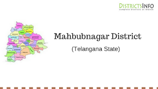 Mahbubnagar District