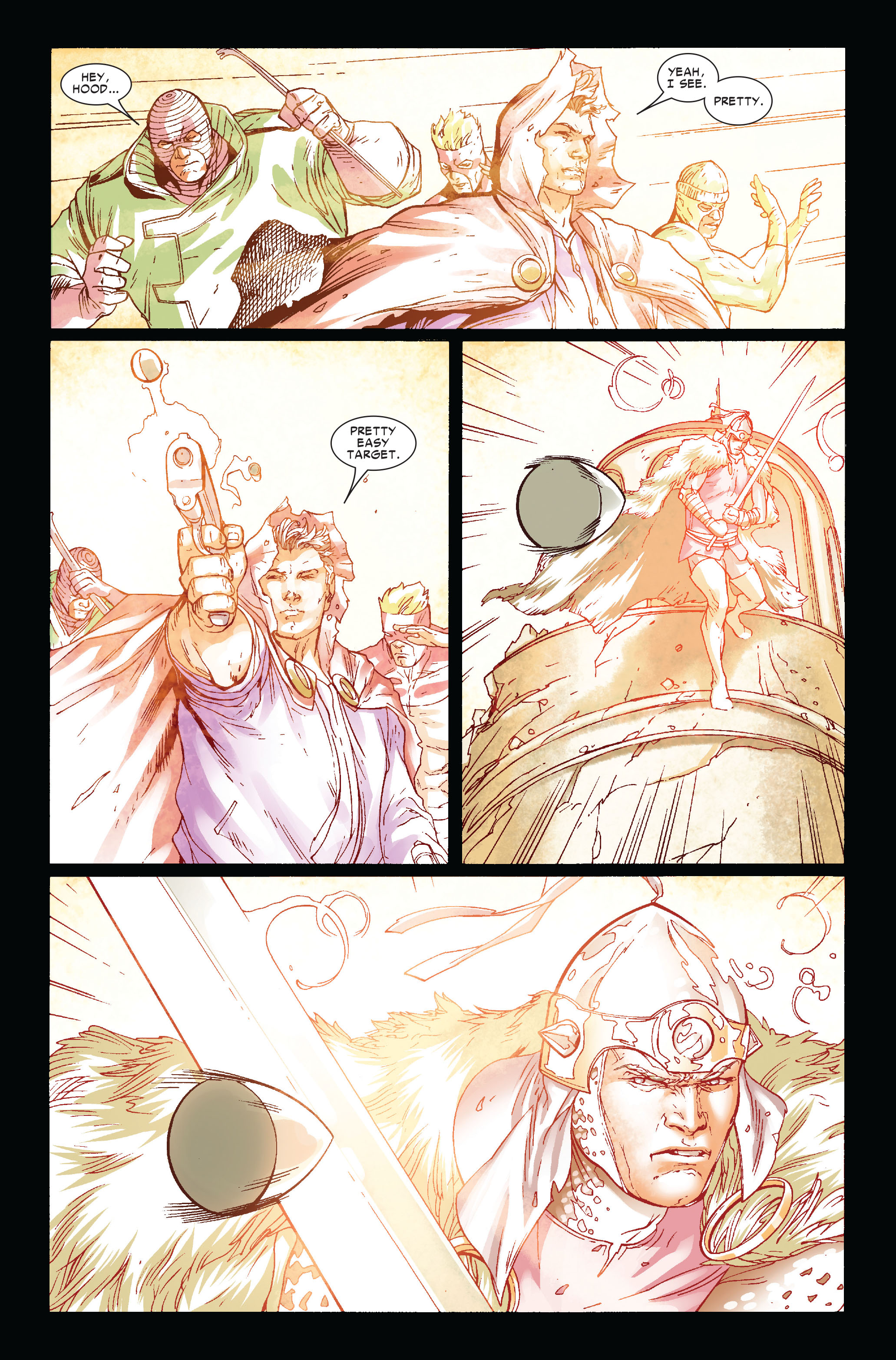 Thor (2007) Issue #609 #22 - English 20