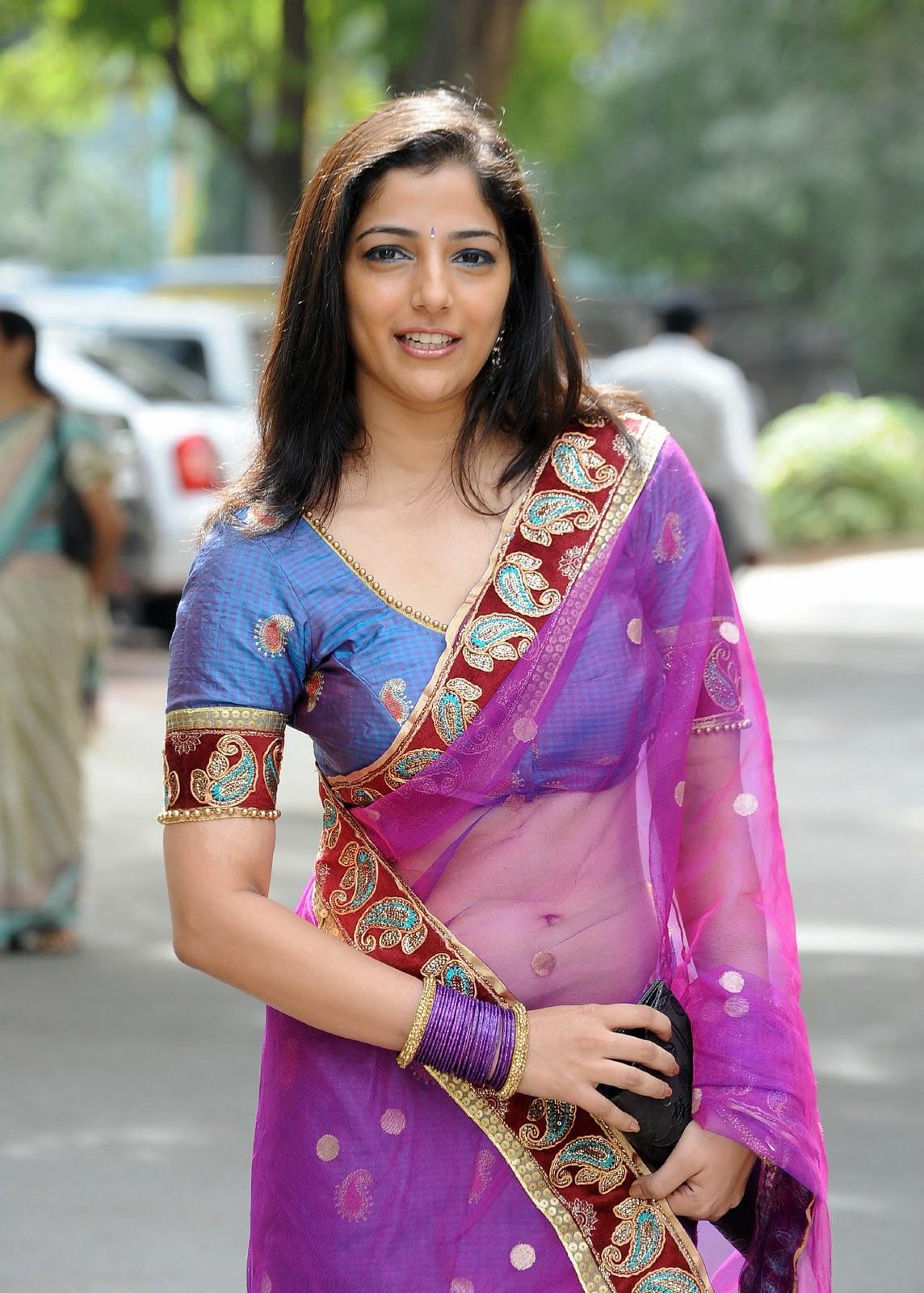 Nishanti Evani Photo Shoot 19 Cleavage Pics