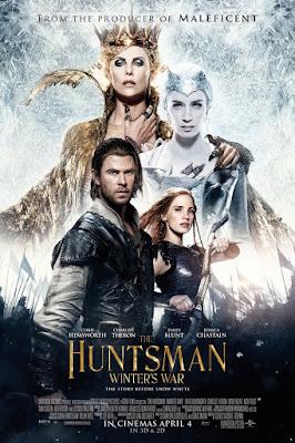 Phim Thợ Săn Cuộc Chiến Mùa Đông-The Huntsman: Winter's War