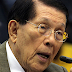 Ex-Sen. Enrile: PNoy must be charged of Treason on Mamasapano tragedy