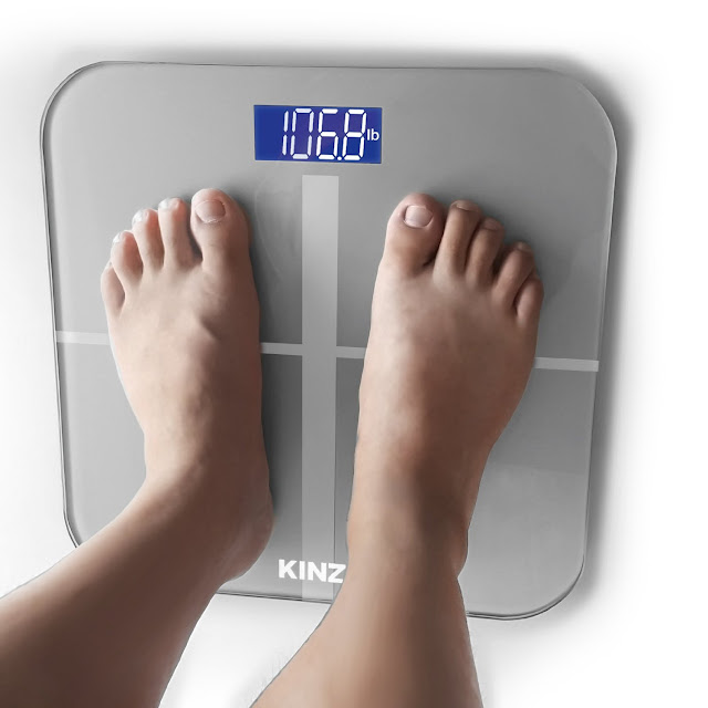 Is My Bathroom Scale Accurate: Best Bathroom Weight Scales For Home Use: Most Accurate