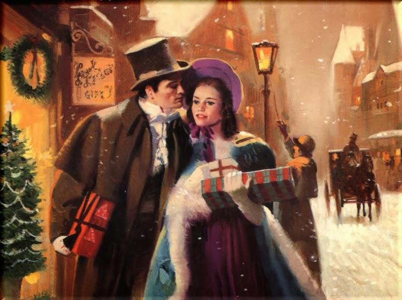 estas lminas son un recuerdo de pocas navideas diferentes ambientes de estas fechas espero las disfruten