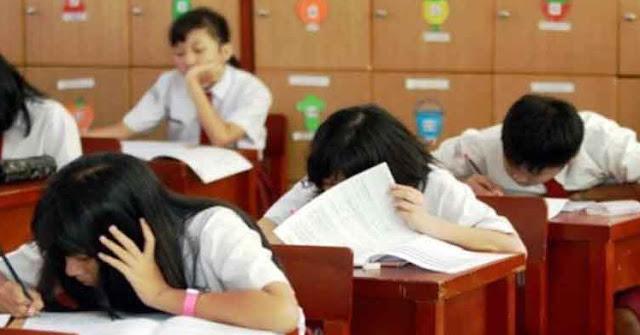 Soal UTS Bahasa Inggris SD-MI Semester 1 Kelas 1, 2, 3, 4, 5, 6