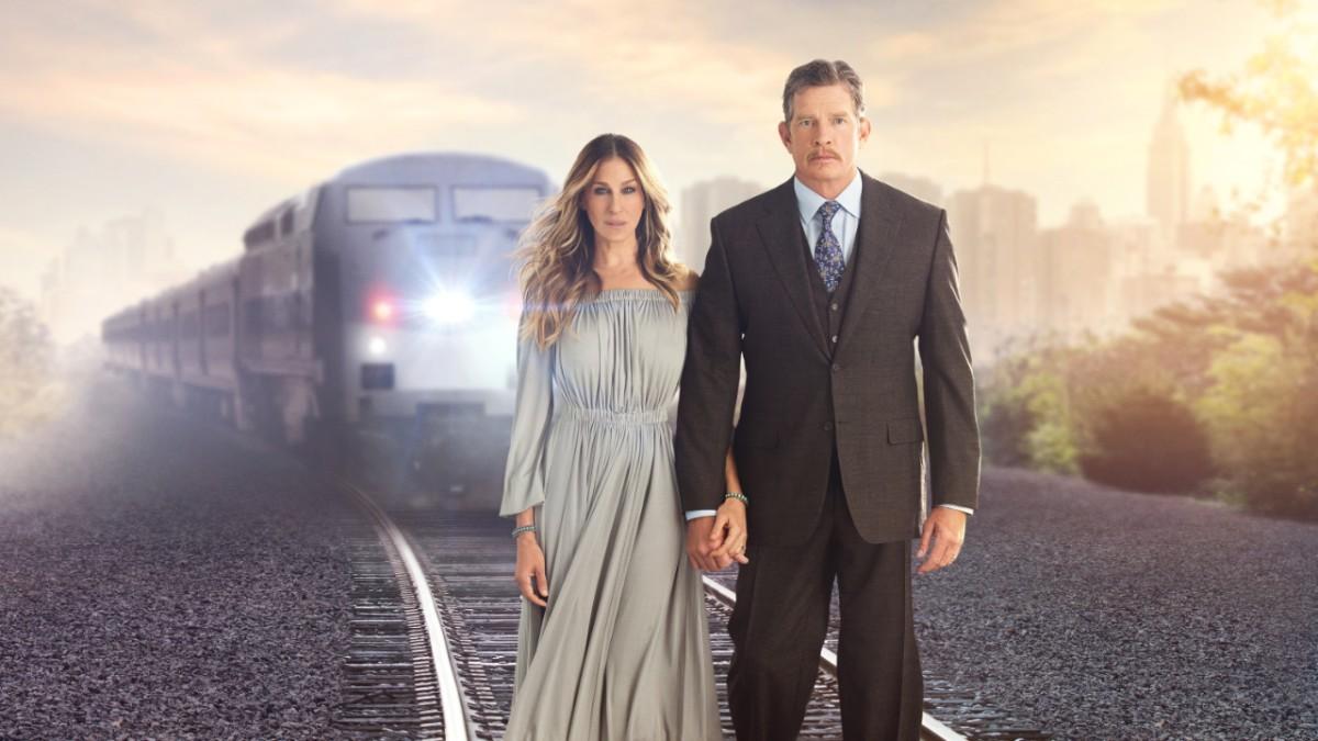 Ratings Review: DIVORCE (Season Two)
