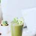 Aloita viikko kevyemmin - vihreä Detox-smoothie