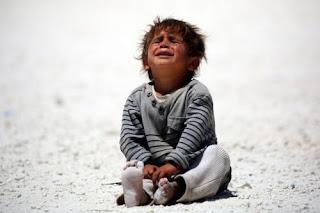 Numerosos muertos civiles en los ataques aéreos de EEUU sobre Raqqa