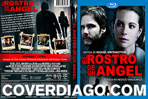 The Face of an Angel - El Rostro de un Angel - BLURAY