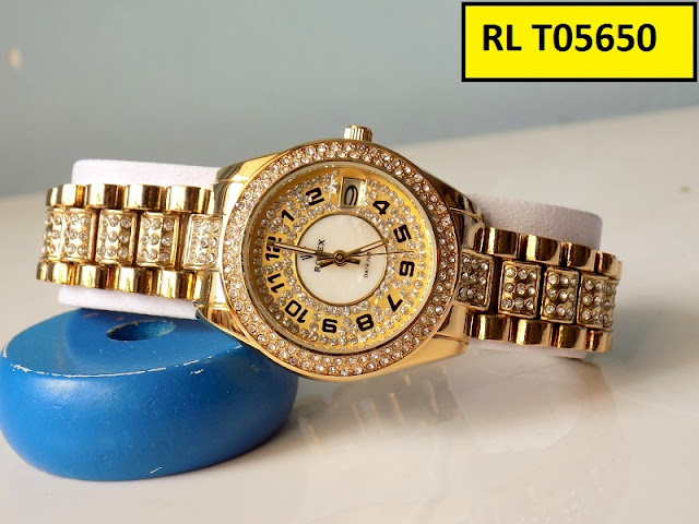 Đồng hồ nữ Rolex T05650