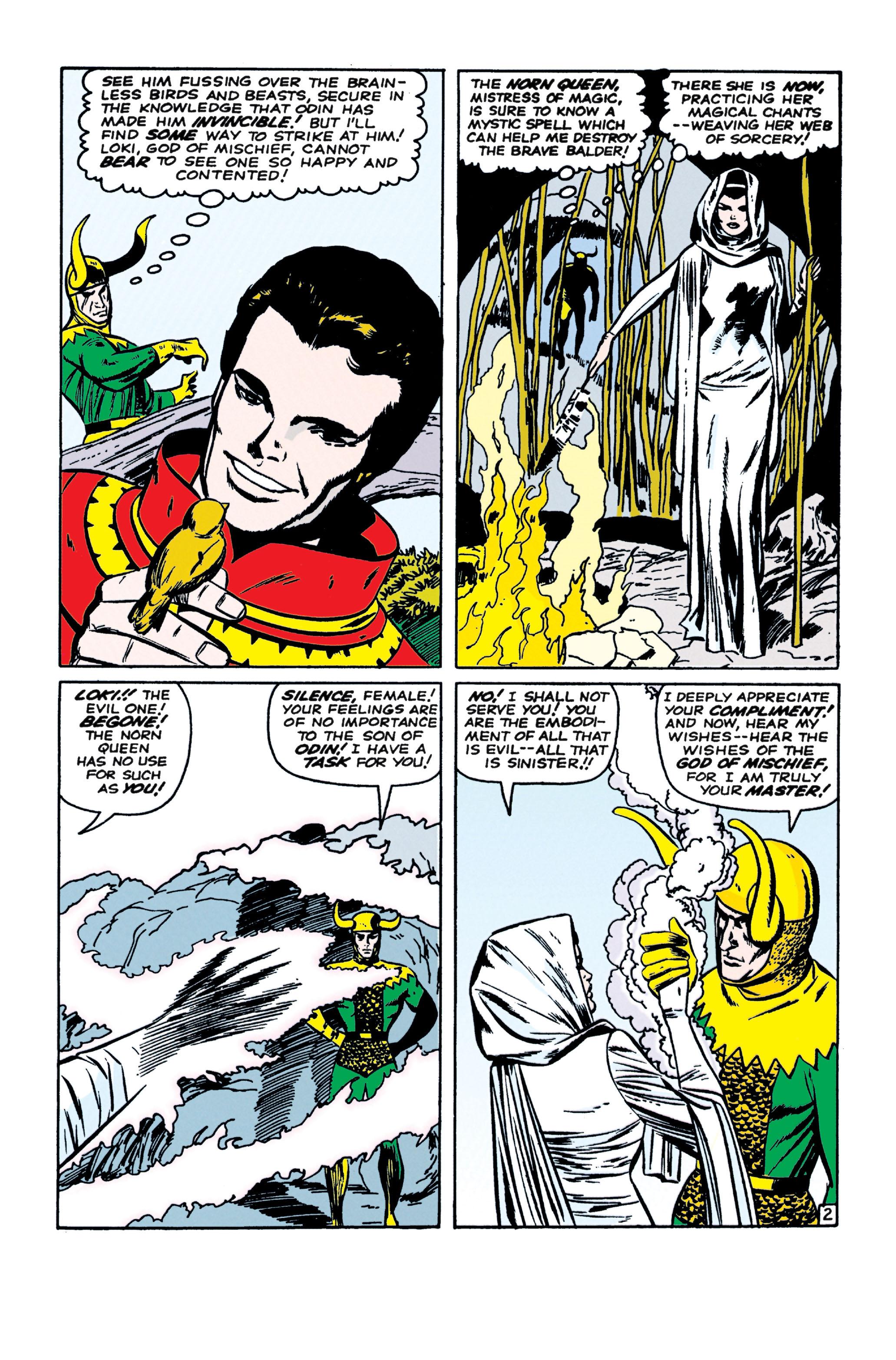 Thor (2007) Issue #600 #13 - English 69