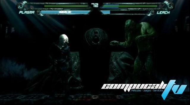 Necrostorm Death Cargo PC Full