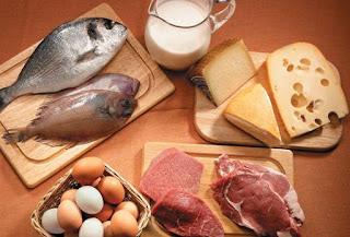 que alimentos proporcionan proteina