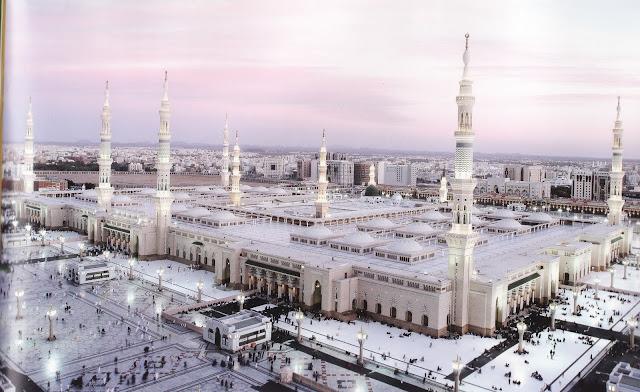 Skema Jawapan Kerajaan Islam Di Madinah Kertas 3 SPM