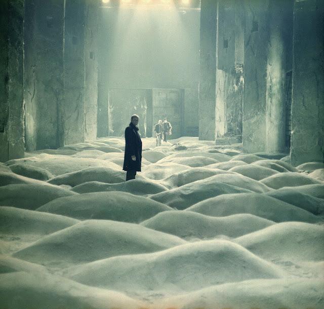 Dunas Stalker Tarkovsky protagonista