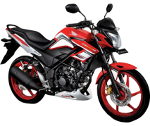 Harga  Honda CB150R Streetfire Special Edition