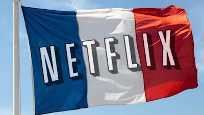 Netflix France VPN France gratuit