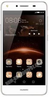 Firmware Huawei Y5II CUN-L22 Tested (Flash File)