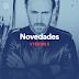 Novedades Viernes España 14-09-2018