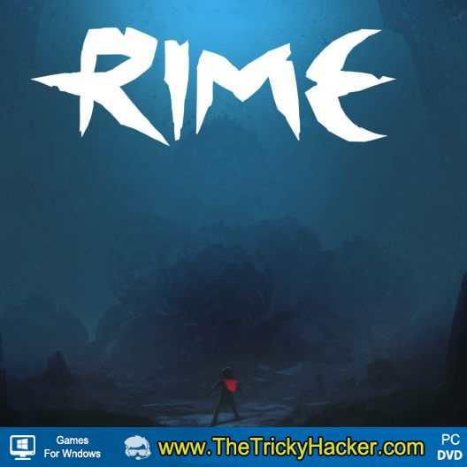 Rime Free Download Full Version Game PC