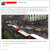 BNP Blame Muslims For Unexploded Nazi Bomb In London