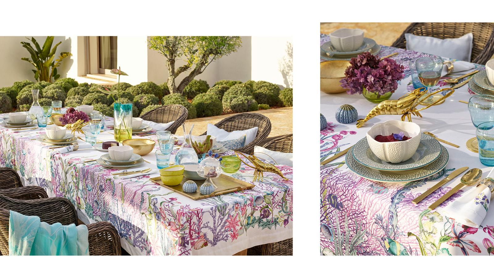 la nuova collezione biancheria per la casa zara home p/e 2017 - Arredamento Casa Zara Home