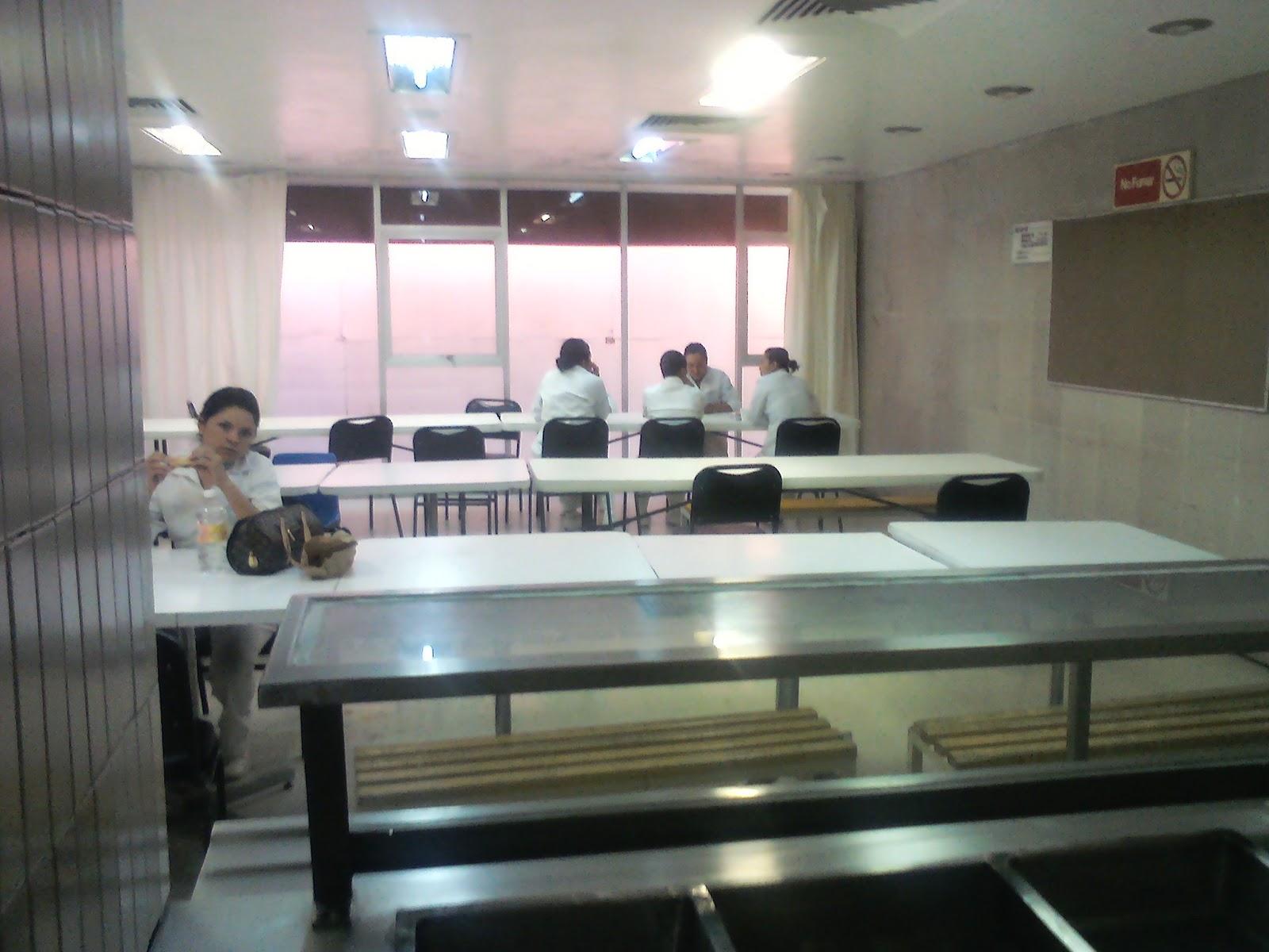 Comedores Industriales En Mexico | Practicas En Comedores ...