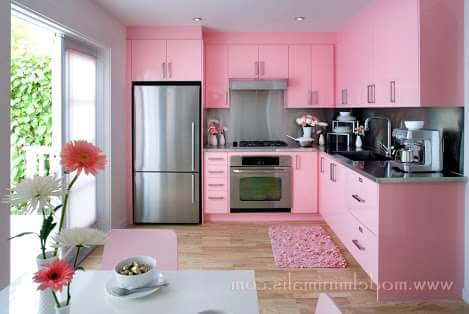 SMALL KITCHEN DESIGN IDEAS FOR BEAUTIFUL SMALL SIMPLE HOUSE - Bahay OFW