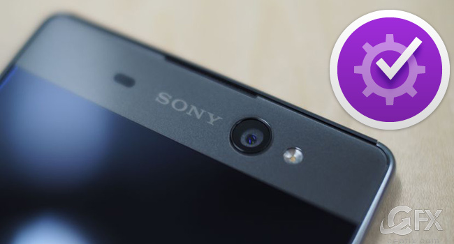 Sony Telefonunuzu Test Edin